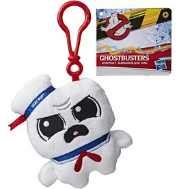 Hasbro Ghostbusters Afterlife Plush Bag Clip - Stay Puft