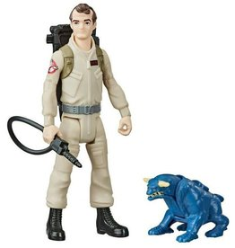 Hasbro Ghostbusters Classic Fright Feature Peter Venkman
