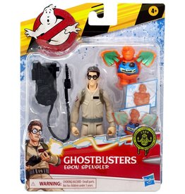 Hasbro Ghostbusters Classic Fright Feature Egon Spengler
