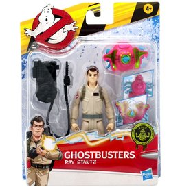 Hasbro Ghostbusters Classic Fright Feature Ray Stantz