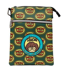 Loungefly Daria Passport Purse - Entertainment Earth Exclusive