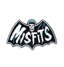 Yesterdays Yesterday's Misfits Bat Fiend Enamel Pin