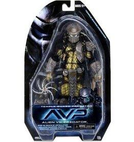 "NECA NECA Alien Vs. Predator - Temple Guard Predator 7"" Action Figure"