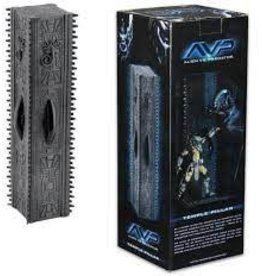 NECA NECA Alien vs Predator Diorama Element Temple Pillar