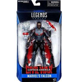 Hasbro Marvel Legends Captain America Civil War - Falcon (Exclusive)