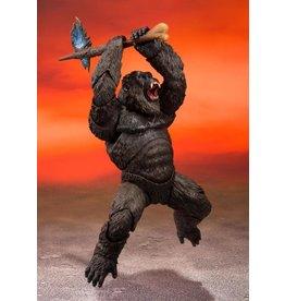 Bandai Godzilla vs. Kong S.H.MonsterArts King Kong