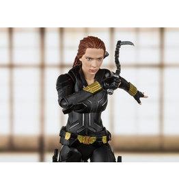 Bandai Black Widow S.H.Figuarts Black Widow