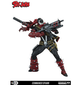 McFarlane Toys McFarlane Toys Commando Spawn #34