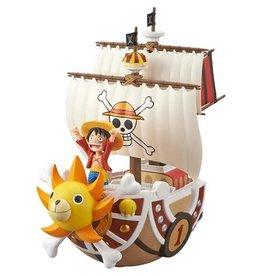 Bandai One Piece Mega World Collectable Figure Thousand Sunny Ship Statue - ReRun