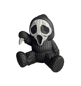 BDA Collectibles Handmade By Robots Ghostface Figure