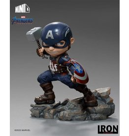 Mini Co. Avengers: Endgame Mini Co. Captain America