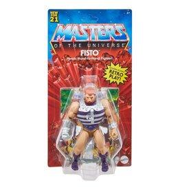 mattel Masters of the Universe Origins Fisto Action Figure