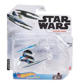 Hot Wheels Star Wars Hot Wheels Starships - Vulture Droid