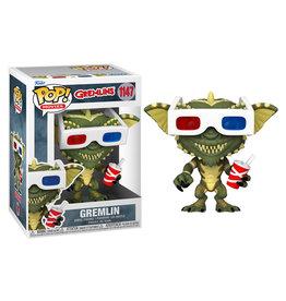 Funko Pop! Movies: Gremlins - Gremlin (3D Glasses)