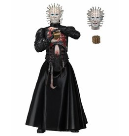 NECA Hellraiser – 7″ Scale Action Figure – Ultimate Pinhead
