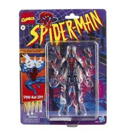 Hasbro Spider-Man Marvel Legends Retro Collection Spider-Man 2099
