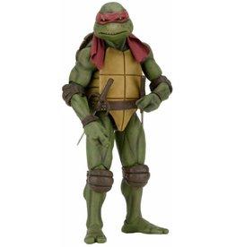 NECA TMNT (1990 Movie) Raphael 1/4 Scale Figure