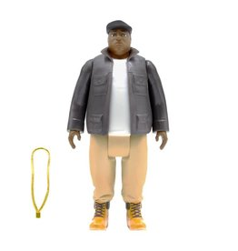Super7 The Notorious B.I.G. ReAction Figure