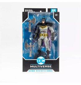 "McFarlane Toys DC Comics 7"" Heavy Metal Batman Figure - Cover Edition (Target Exclusive)"