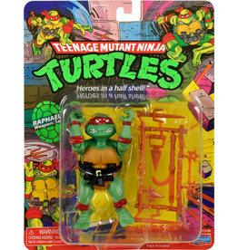 Playmates TMNT: 2021 Classic Collection - Raphael (Walmart Exclusive) Action Figure
