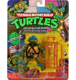 Playmates TMNT: 2021 Classic Collection - Leonardo (Walmart Exclusive) Action Figure