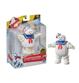 Hasbro Ghostbusters: Afterlife Fright Feature Ghosts Wave 1- Stay Puft Marshmallow Man