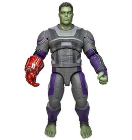 Diamond Select Toys Avengers: Endgame Select Hulk