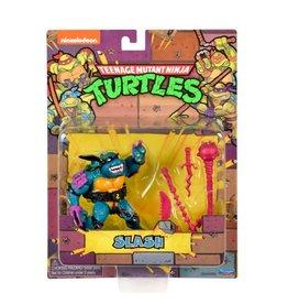 Playmates TMNT: 2021 Classic Collection - Slash (Walmart Exclusive) Action Figure