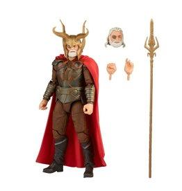 Hasbro Thor Marvel Legends The Infinity Saga Odin