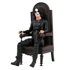 Diamond Select Toys The Crow SDCC 2021 Exclusive Deluxe Figure