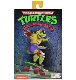 NECA NECA Teenage Mutant Ninja Turtles Shred, Mondo, Shred! Exclusive Action Figure