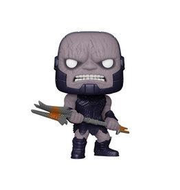 Funko Pop! Movies: Justice League Snyder Cut - Darkseid