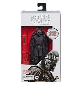 Hasbro Star Wars: The Black Series - Kylo Ren (First Edition)