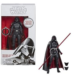 Hasbro Star Wars: The Black Series - Second Sister Inquisitor (First Edition)