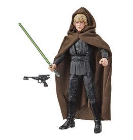 Hasbro Star Wars: The Black Series Luke Skywalker (Jedi Knight)