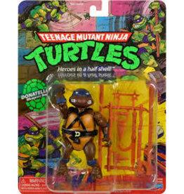 Playmates TMNT: 2021 Classic Collection - Donatello (Walmart Exclusive) Action Figure