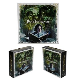 NECA Guillermo Del Toro Signature Collection Pan's Labyrinth 2-Pack (Exclusive)