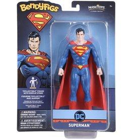 Noble Toys DC Comics Bendyfigs Bendable Figure Superman
