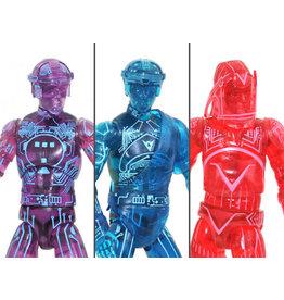 Diamond Select Toys Tron Select SDCC 2021 Exclusive Boxed Set