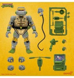 Super7 TMNT Ultimates Metalhead