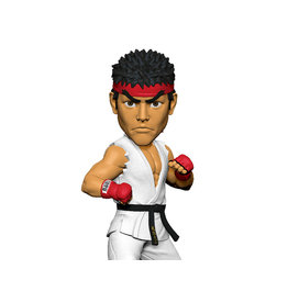 Icon Heroes Street Fighter Ryu Bobblehead
