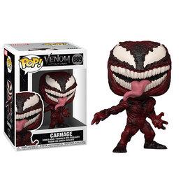 Funko Pop! Marvel: Venom: Let There Be Carnage - Carnage