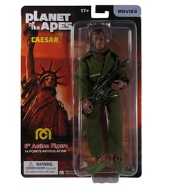 Mego Planet of the Apes Caesar Mego 8-Inch Action Figure