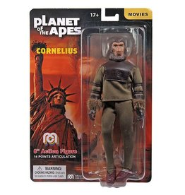 Mego Planet of the Apes Cornelius Mego 8-Inch Action Figure