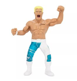 jazwares All Elite Wrestling  Unmatched Collection Series 1 - Cody Rhodes (LJN Style) Figure
