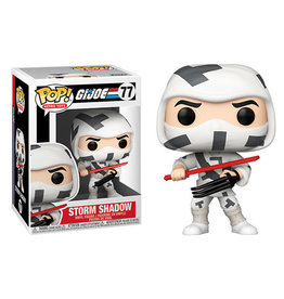 Funko Pop! G.I. Joe - V2 Storm Shadow
