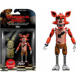 Funko Funko Action Figure: Five Nights at Freddy's - Foxy