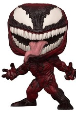 Funko Funko Pop! Jumbo: Venom - Let There Be Carnage - Carnage (Walmart Exclusive)