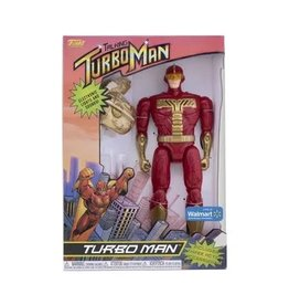 """Funko Jingle All The Way Turbo Man with Lights and Sounds 13.5"""" Action Figure"""