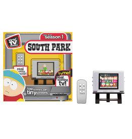 Basic Fun! Tiny TV Classics - South Park Edition
